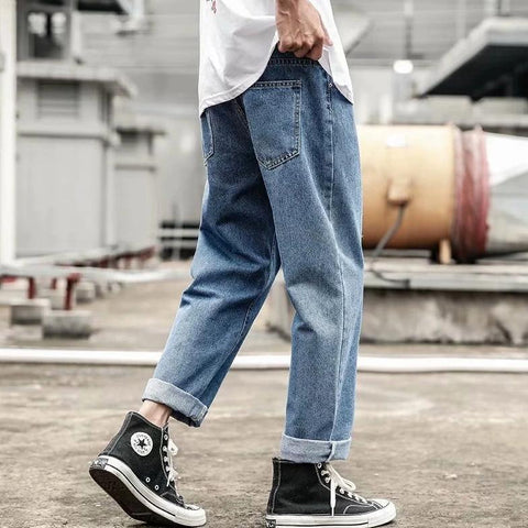 90's Baggy Fit Jean