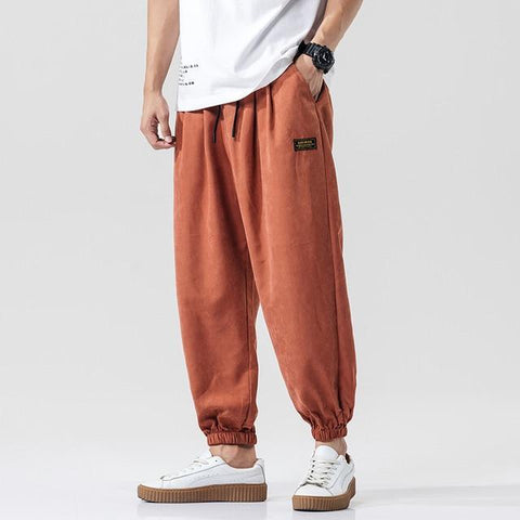 Sunset Athletic Joggers