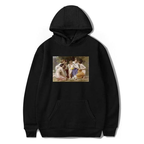 Admiration Hoodie