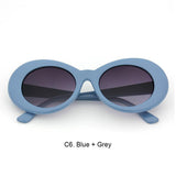 Kurt Cobain Tinted Shades