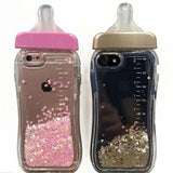 Milk Bottle Phone Case