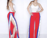 Two Tone Sport Trousers