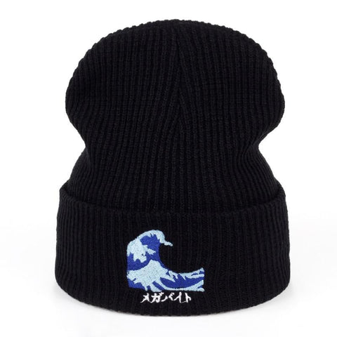 The Great Wave Beanie