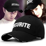 """Securite"" Cap"