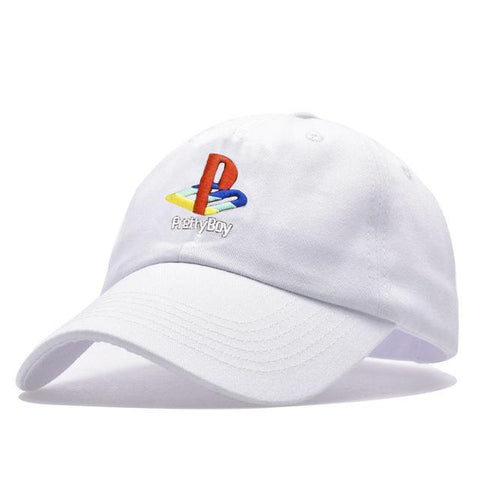 """Pretty Boy"" Cap"