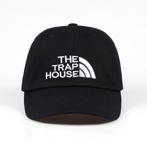 """The Trap House"" Cap"