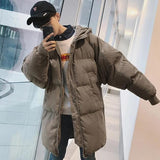 Essentials Puffy Parka