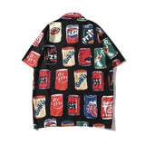 Soda Addict Shirt