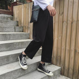 Japanese Wide Leg Pants