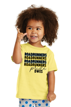 Load image into Gallery viewer, Toddler Roadrunner Pride