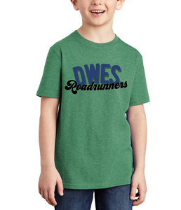 Kids DWES Roadrunners