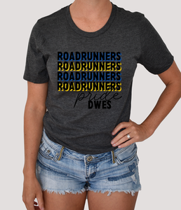 Adult Roadrunner Pride