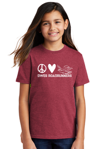 Kids Peace Love and Roadrunners