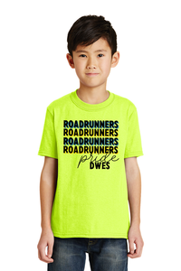 Kids Bright Roadrunner Pride