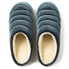 Women's Cozy Memory Foam House Slippers