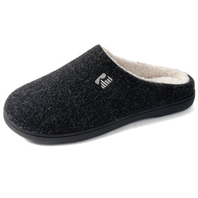 Men's Evan Sherpa Lined Clog