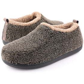 Men's Nomad Slipper with Memory Foam