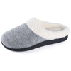 Women's Claire Sherpa Lined Clog Slipper