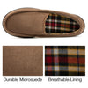 Men's Alexander Flannel Lined Loafer