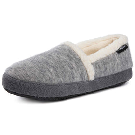 Women's Fuzzy Lightweight Slippers