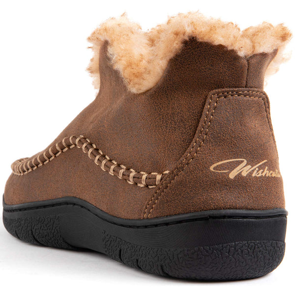 Men's Camelback Wool Lined Bootie