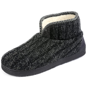 Men's Jason Sweater Knit Bootie