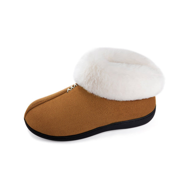 Women's Campfire Faux Fur Collar Bootie