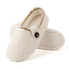 Women's Brea Button Moc Slipper