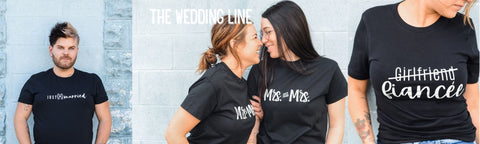 The Gay Wedding Line