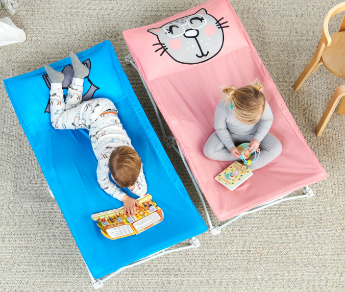 My Cot<sup>®</sup> Pals <br>Portable Toddler Bed