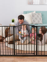 Home Accents® Super Wide Safety Gate