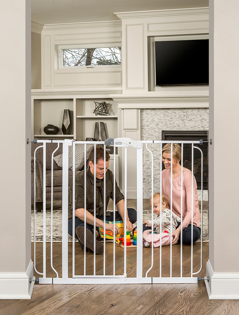 Widespan Extra Tall Baby Gate®