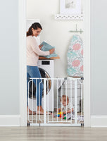 Easy Step® Safety Gate