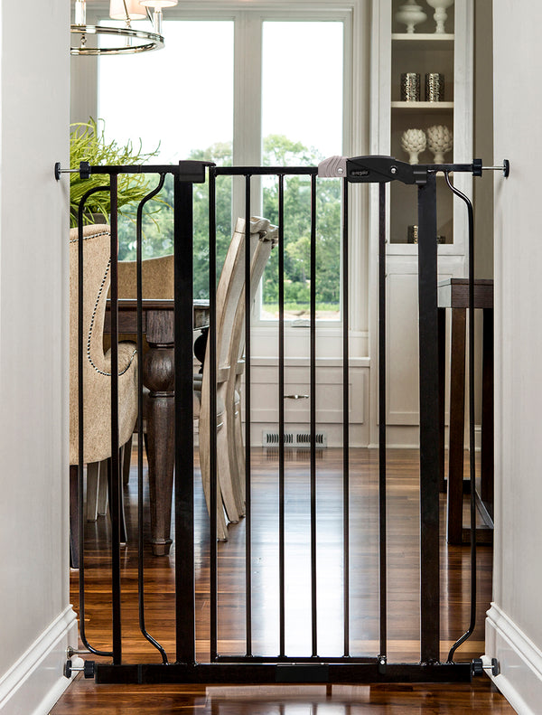 Easy Step® Extra Tall Black Safety Gate