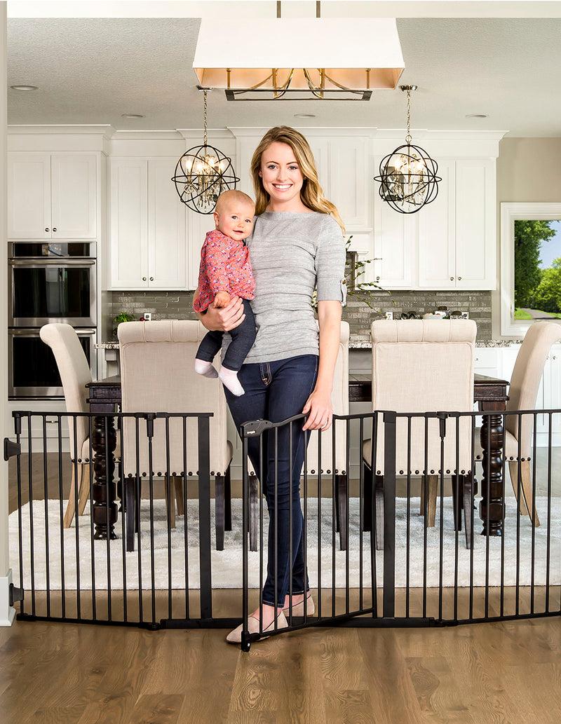 Home Accents WIDESPAN® Safety Gate