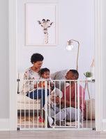 Easy Open Baby Gate