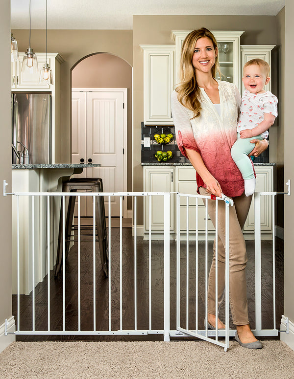 Maxi Super Wide Baby Gate