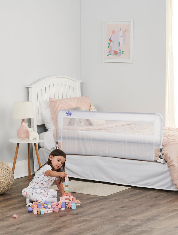 HideAway Extra Long Bed Rail