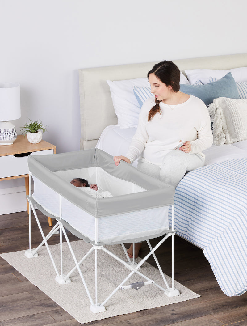 My Crib™ Portable Bassinet