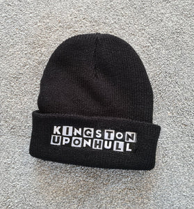 Kingston Network Beanie