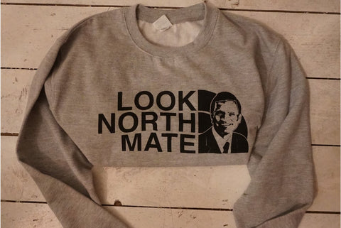 Look North Mate Sweater