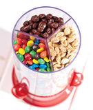 3-Way Candy Dispenser - CubeStuff.com