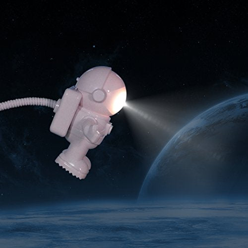 Astronaut USB Night Light