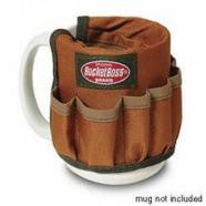 Mug Tool Belt by Bucket Boss - CubeStuff.com