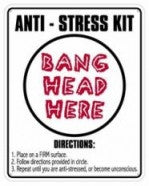 Sign- Anti Stress Kit