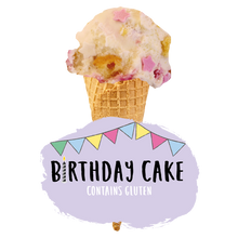 Load image into Gallery viewer, Birthday Cake Ice Cream