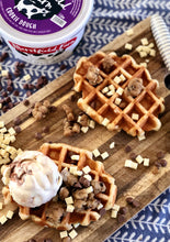 Load image into Gallery viewer, Belgian Waffles, 'Parlour Special' Treat Box