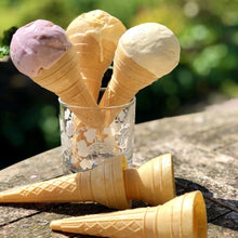 Load image into Gallery viewer, ice cream cones