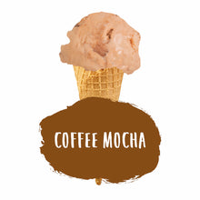 Load image into Gallery viewer, Coffee Mocha Ice Cream