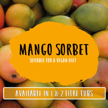 Load image into Gallery viewer, Mango Sorbet